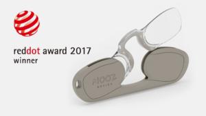 Red Dot Design award 2017