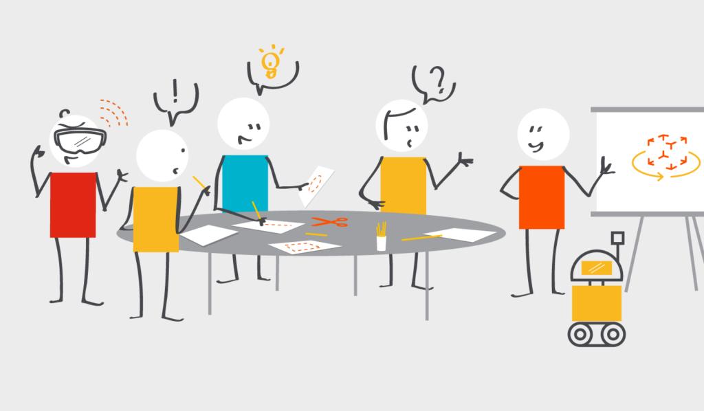 Ixiade partenaire Ideas Lab