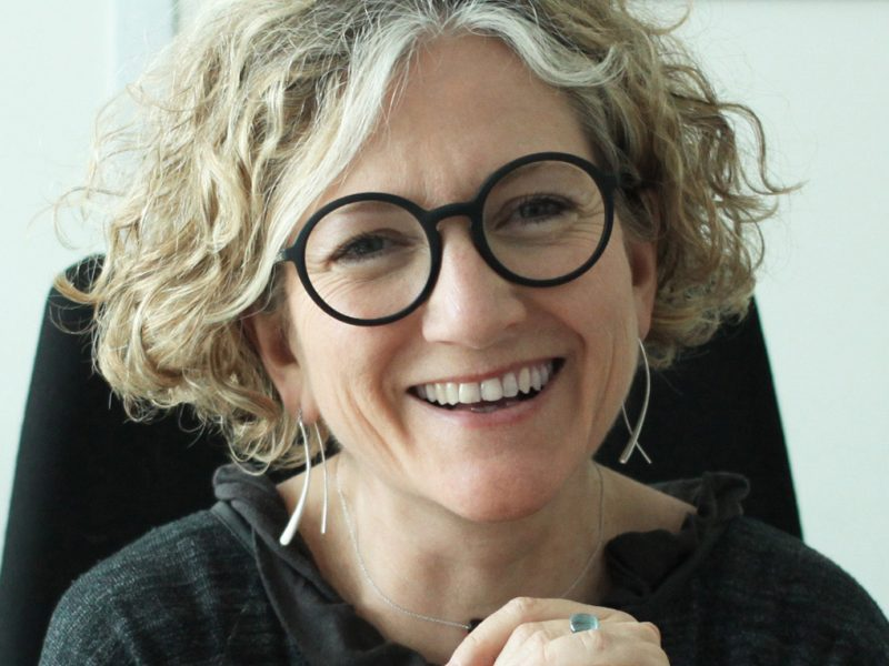 Isabelle FOURNIE
